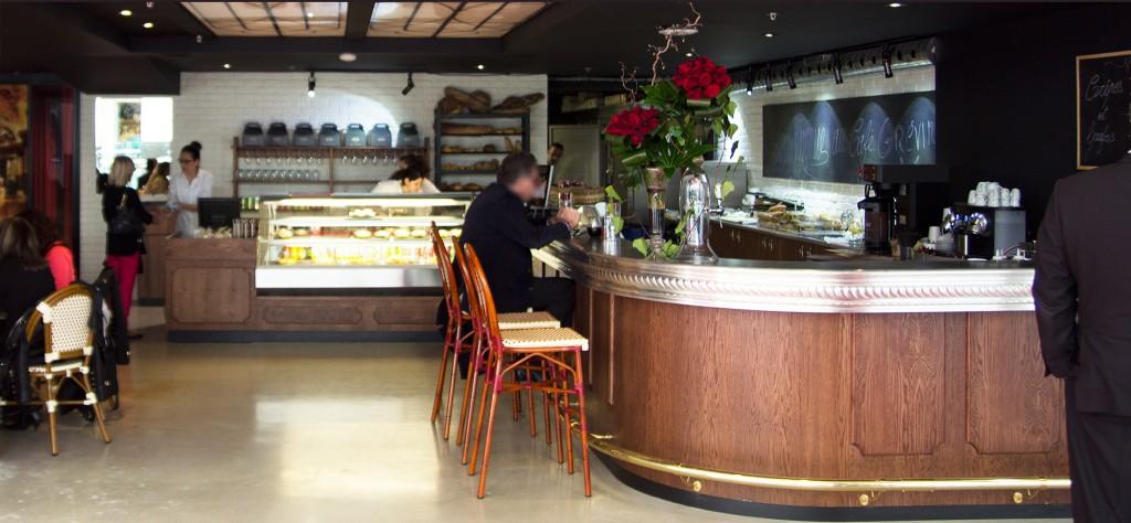 Photo tirée du site web du café Grévin