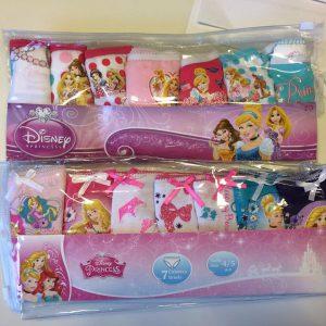culottes de princesse